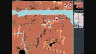Lets Play Command & Conquer 1 - Der Tiberiumkonflikt 68 - Der Tempel von NOD