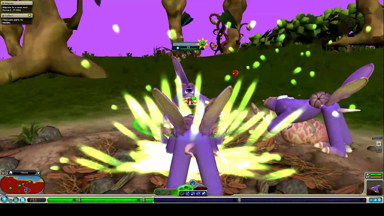 spore full game