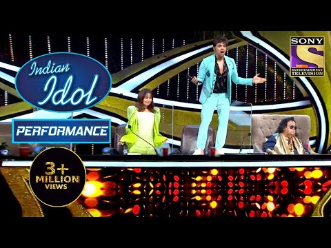 सारे Judges झूम उठे Danish के Awestruck Performance पे! | Indian Idol Season 12