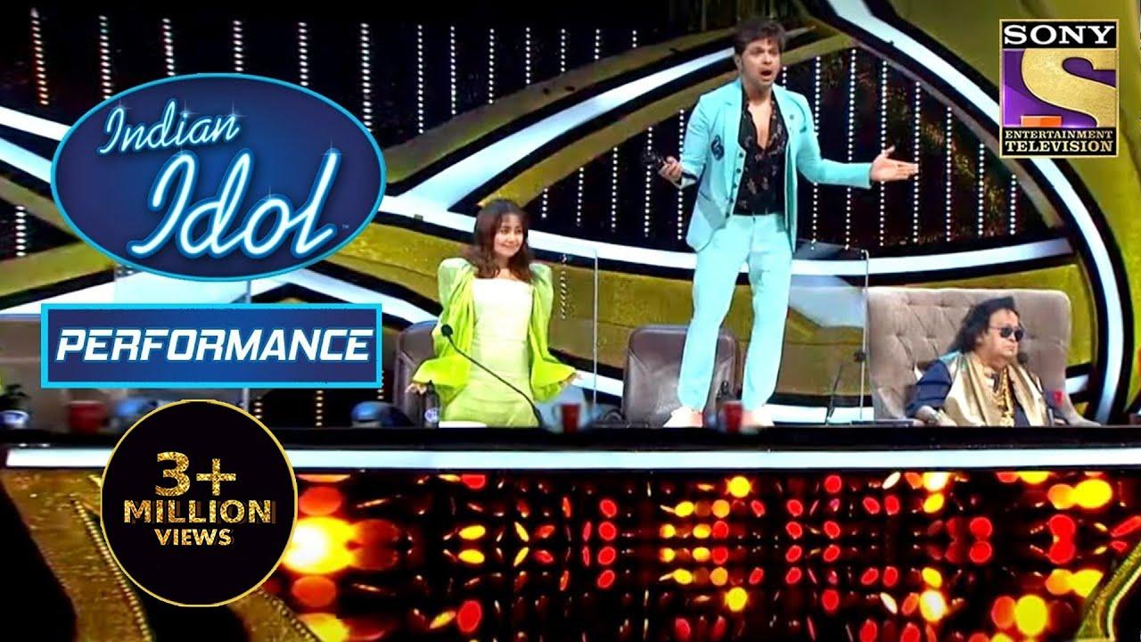 Download सारे Judges झूम उठे Danish के Awestruck Performance पे!   Indian Idol Season 12