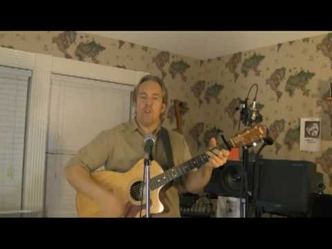 The Feast Song by Ken Theriot - Live From the Raven Boy Music Studio