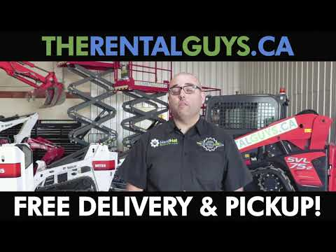 TheRentalGuys.Ca - Specialized In Tool & Equipment Rental