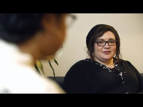 College student services master's | Personal experience | Oregon State Ecampus