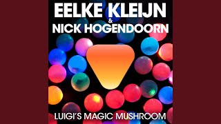 Play Luigi's Magic Mushroom (Sebastian Davidson Mix)