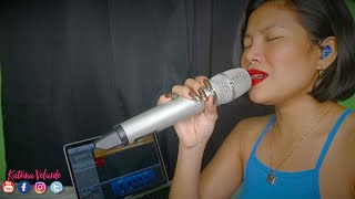 ONE TAKE COVER SESSIONS - OH HOLY NIGHT by Katrina Velarde