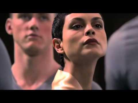 V: The Recap Abc Season 1 + Trailer Season 2 .