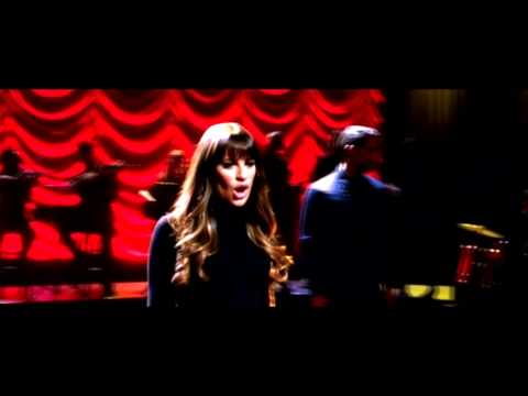 GLEE - The Scientist (Full Performance) (Official Music Video) HD