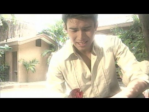 NASAAN KA MAN Music Video by Christian Bautista