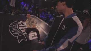 World BBoy Classic 2012 Trailer