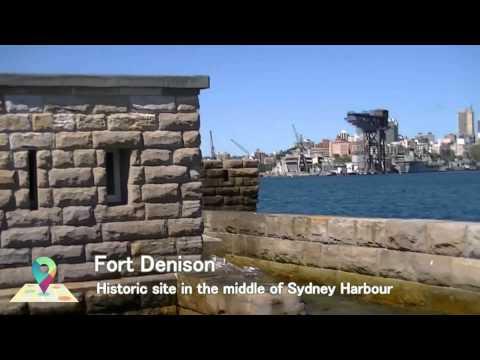 Sydney Hop On Hop Off Ferry