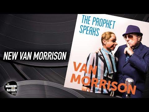 New Van Morrison Album