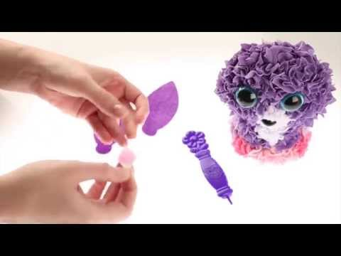 Toysrus Manualidades.Plush Craft 3d Toys R Us Canada Youtube