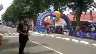 WOW MotoGP (Road Race) di Bondowoso Berakhir...