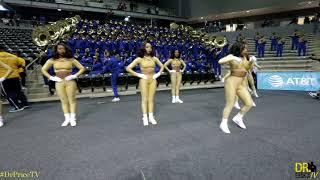 Southern University Fabulous Dancing Dolls Highlights | State Fair Showdown BOTB | 2018