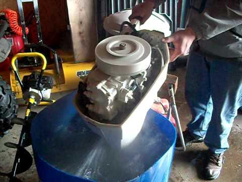Like new 9 9hp chrysler outboard 9 9 hp 10 hp boat motor for 10 hp boat motors