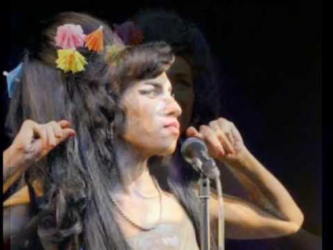 Amy Winehouse - You Know I'm No Good Skeewiff Mix