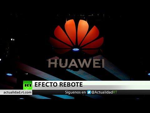 El fundador de Huawei afirma que nadie podrá aislar al gigante chino