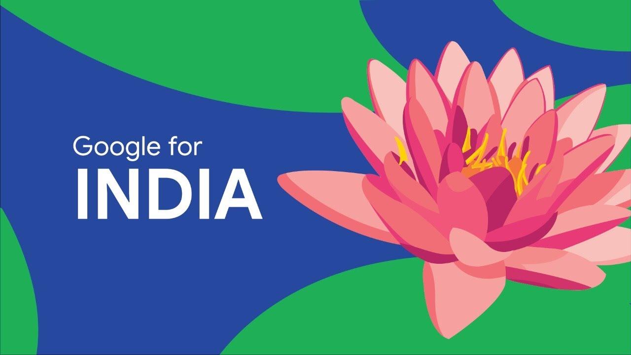 #GoogleForIndia 2020