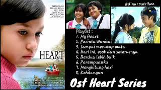 Kumpulan lagu-lagu my heart
