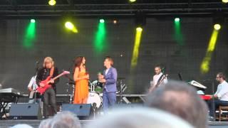 För kärlekens skull, Ted Gärdestad (Sonja Aldén, Johan Boding)