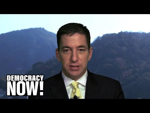 "Glenn Greenwald: As Bulk NSA Spying Expires, Scare Tactics Can't Stop ""Sea Change"" on Surveillance"