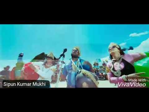 Maharaja odia dubbed videos Songs