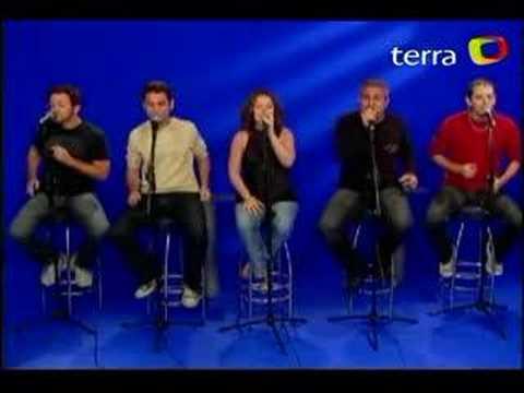 Terra TV: Chico Bento, Por Banda De Boca