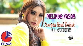 Cover images Melinda Pasha - Pencipta Hoax Terbaik (Official Music Video)