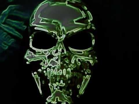 Go Kawasaki HeadSkulls Logo