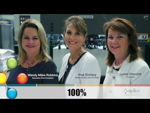 100% Women Owned Certified Business