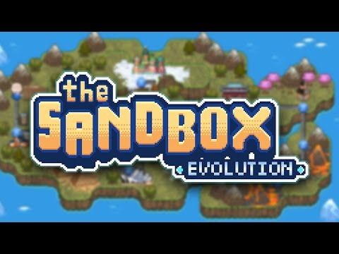 The Sandbox Evolution (PC): Disaster Walkthrough