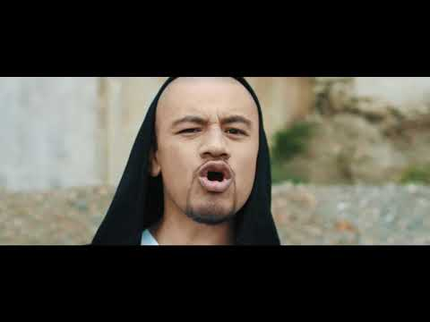 Ben Lummis - Risen (Official Music Video)