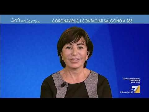 Coronavirus, Vittorio Sgarbi Show: 'Barbara D'Urso mi porta a parlare d'altro, io parteggio per ...