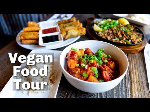 Best Vegan Food in the Bay Area | Vegan Food Tour
