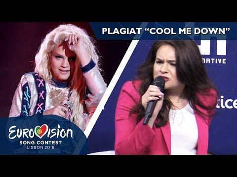 Jenifer (San Marino) tłumaczy się z plagiatu piosenki Margaret