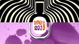 50 years of perfumery I DIPTYQ…