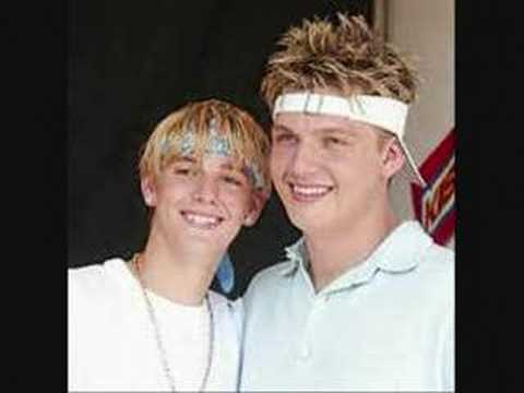 """Nick Carter & Melissa Schuman """"Still There For Me"""""""