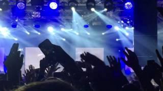 Bushido & Shindy - Für immer jung (Live in München)