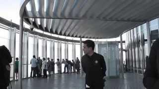 Dubai Burj Khalifa Tower (DUB-06)