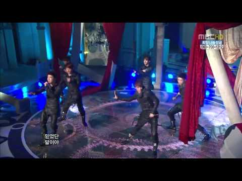 2PM  Without You + Ill Be Back 101225