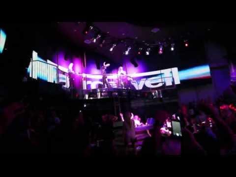 Hardwell Live - Apollo (feat Amba Shepherd), Zero 76, Reload, Greyhound & More