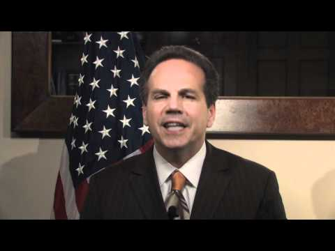 Cicilline Speaks Out Against Republican Attempt to Foreclose on America