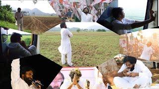 ఒక యోధుడి పోరాట యాత్ర ...చూసి తీరాల్సిందే ||Pawan kalyan Emotional Journey