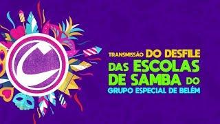 CARNAVAL 2019 Transmissao Ao Vivo - 23022019