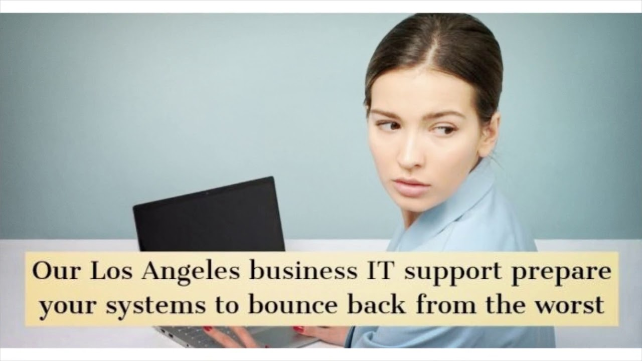 Be Structured Technology Group - IT Support in Los Angeles, CA