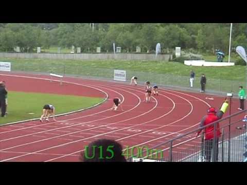 2011 Athletics Inter Insular