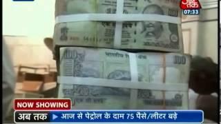 15 crore donation in Shirdi Sai trust