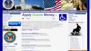 Free Grant Money for Personal Use