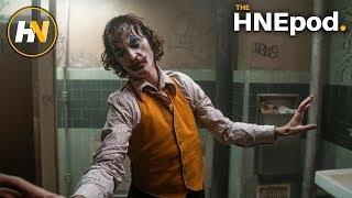 The Joker Ending Explained & Spoiler Talk!   The HNE Podcast #4 Video