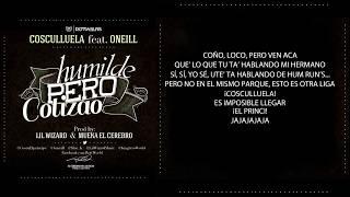 Humilde Pero Cotizao Con Letra Cosculluela Feat. O 39 neill.mp3